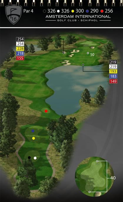 photograph relating to Printable Yardage Books identify Golfgraffix - Golfing Yardage Guides